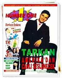 26.Nisan.1995-Number-One.jpg