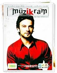 Müzikram