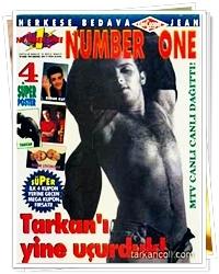 29.Kasim.1995-Number-One.jpg