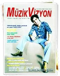 Muzik Vizyon