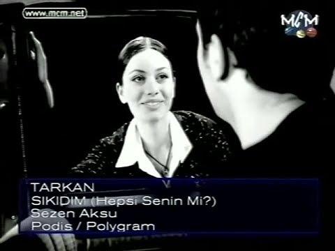 Tarkan'dan İngilizce albüm