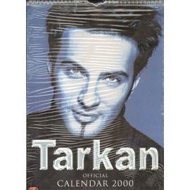 Tarkan Calendar