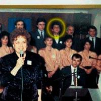Tarkan 25 yıl önce Karamürsel'de