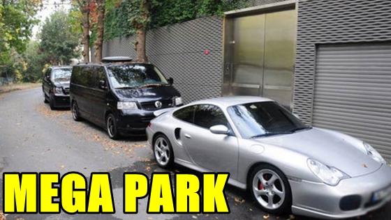 Tarkan'ın otomobil tutkusu kapıya sığmadı!