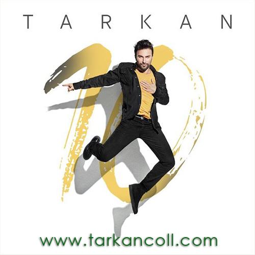 İşte Tarkan'ın 10 albümündeki yeni şarkıları